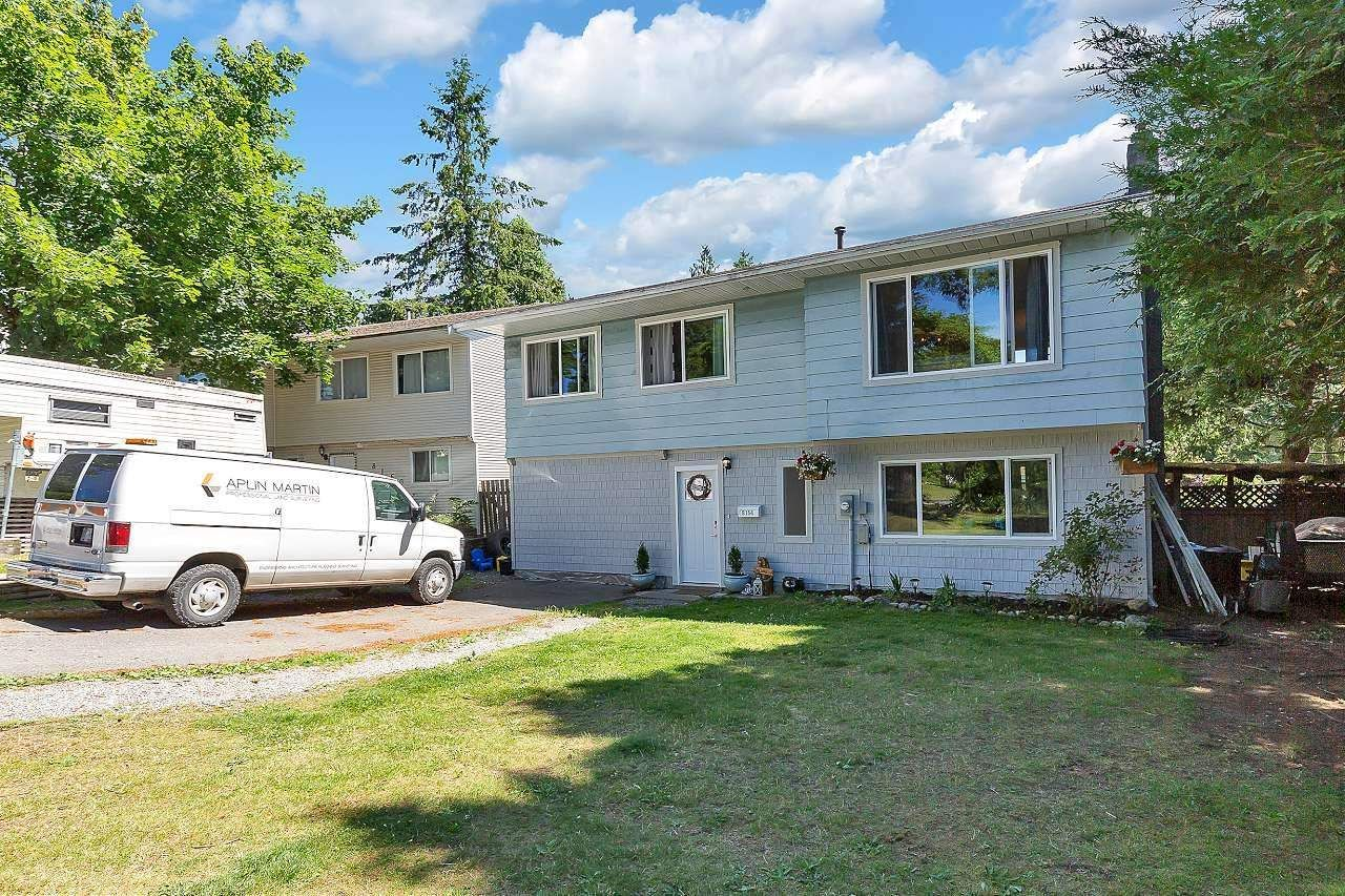 Main Photo: 8154 BOXER Court in Mission: Mission BC House for sale : MLS®# R2594484
