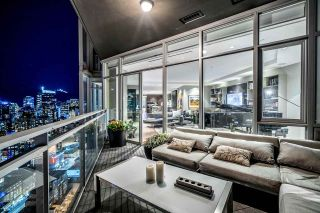 """Photo 16: 4601 1372 SEYMOUR Street in Vancouver: Downtown VW Condo for sale in """"The Mark"""" (Vancouver West)  : MLS®# R2618658"""