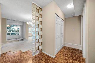 """Photo 3: 202 11920 80 Avenue in Delta: Scottsdale Condo for sale in """"Chancellor Place"""" (N. Delta)  : MLS®# R2601500"""