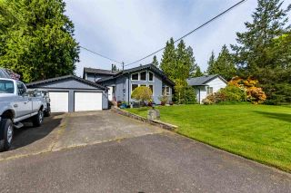Photo 3: 3937 201 Street in Langley: Brookswood Langley House for sale : MLS®# R2576675