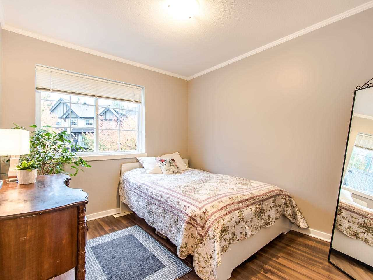 """Photo 17: Photos: 7 2200 PANORAMA Drive in Port Moody: Heritage Woods PM Townhouse for sale in """"THE QUEST"""" : MLS®# R2414883"""