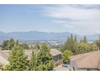 """Photo 24: 14 46858 RUSSELL Road in Chilliwack: Promontory Townhouse for sale in """"Panorama Ridge"""" (Sardis)  : MLS®# R2613048"""