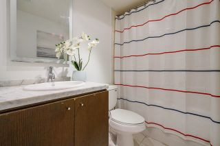 """Photo 19: 606 1030 W BROADWAY in Vancouver: Fairview VW Condo for sale in """"LA COLUMBA"""" (Vancouver West)  : MLS®# R2599641"""