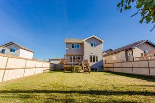 Photo 50: 138 Acacia Circle: Leduc House for sale : MLS®# E4266311