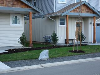 Photo 43: 42 2109 13th St in COURTENAY: CV Courtenay City Row/Townhouse for sale (Comox Valley)  : MLS®# 831816
