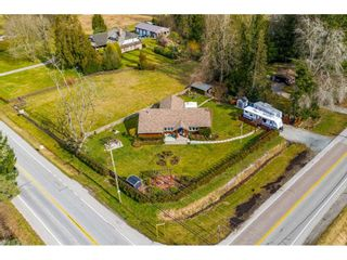 Photo 32: 4276 248 Street in Langley: Salmon River House for sale : MLS®# R2544657
