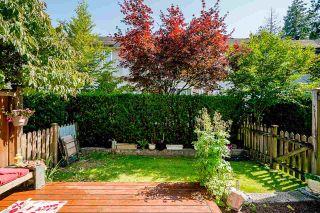 """Photo 7: 80 12677 63 Avenue in Surrey: Panorama Ridge Townhouse for sale in """"SUNRIDGE ESTATES"""" : MLS®# R2483980"""