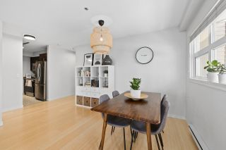"""Photo 5: 202 1515 E 6TH Avenue in Vancouver: Grandview Woodland Condo for sale in """"Woodland Terrace"""" (Vancouver East)  : MLS®# R2571268"""