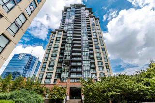 "Photo 1: 308 10777 UNIVERSITY Drive in Surrey: Whalley Condo for sale in ""City Point"" (North Surrey)  : MLS®# R2552407"