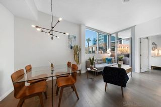 Photo 2: DOWNTOWN Condo for sale : 2 bedrooms : 253 10th Ave #221 in San Diego