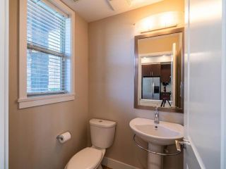 Photo 5: 48 130 COLEBROOK ROAD in Kamloops: Tobiano Townhouse for sale : MLS®# 162166