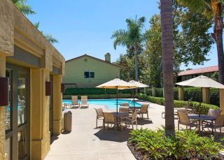 Photo 22: UNIVERSITY CITY Condo for sale : 1 bedrooms : 7595 Charmant Dr #703 in San Diego