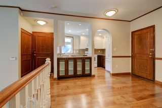 Photo 10: 2315 YORK AVENUE in Vancouver: Kitsilano Townhouse for sale (Vancouver West)  : MLS®# R2202373