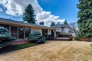 Photo 46: 49 MARLBORO Road in Edmonton: Zone 16 House for sale : MLS®# E4241038