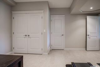 Photo 38: 123 201 Cartwright Terrace in Saskatoon: The Willows Residential for sale : MLS®# SK863416