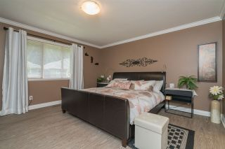 """Photo 17: 176 46000 THOMAS Road in Chilliwack: Vedder S Watson-Promontory Townhouse for sale in """"Halcyon Meadows"""" (Sardis)  : MLS®# R2460859"""