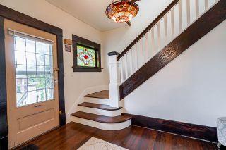 "Photo 4: 612 COLBORNE Street in New Westminster: GlenBrooke North House for sale in ""GLENBROOKE NORTH"" : MLS®# R2487394"