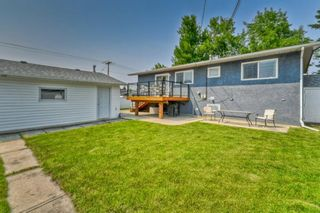 Photo 34: 703 Alderwood Place SE in Calgary: Acadia Detached for sale : MLS®# A1131581