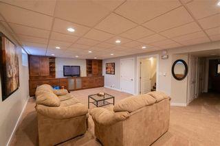 Photo 37: 93 Mardena Crescent in Winnipeg: Van Hull Estates Residential for sale (2C)  : MLS®# 202105532