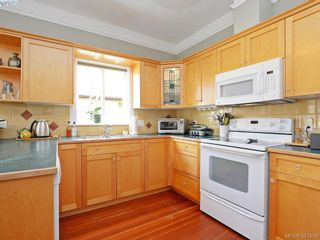 Photo 11: 608 Harbinger Ave in VICTORIA: Vi Fairfield East Row/Townhouse for sale (Victoria)  : MLS®# 778458