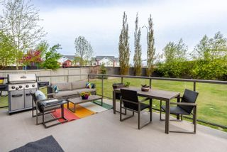 Photo 43: 333 CALLAGHAN Close in Edmonton: Zone 55 House for sale : MLS®# E4246817