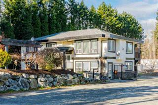 Photo 10: 26257 56 Avenue in Langley: Salmon River House for sale : MLS®# R2532933