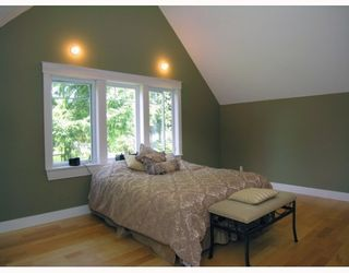Photo 5: 1106 SUNNYSIDE Road in Gibsons: Gibsons & Area House for sale (Sunshine Coast)  : MLS®# V644175
