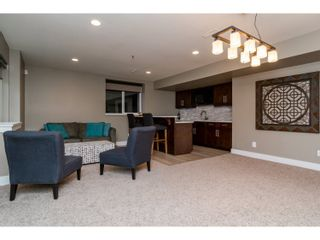 """Photo 27: 2568 163A Street in Surrey: Grandview Surrey House for sale in """"MORGAN HEIGHTS"""" (South Surrey White Rock)  : MLS®# R2018857"""