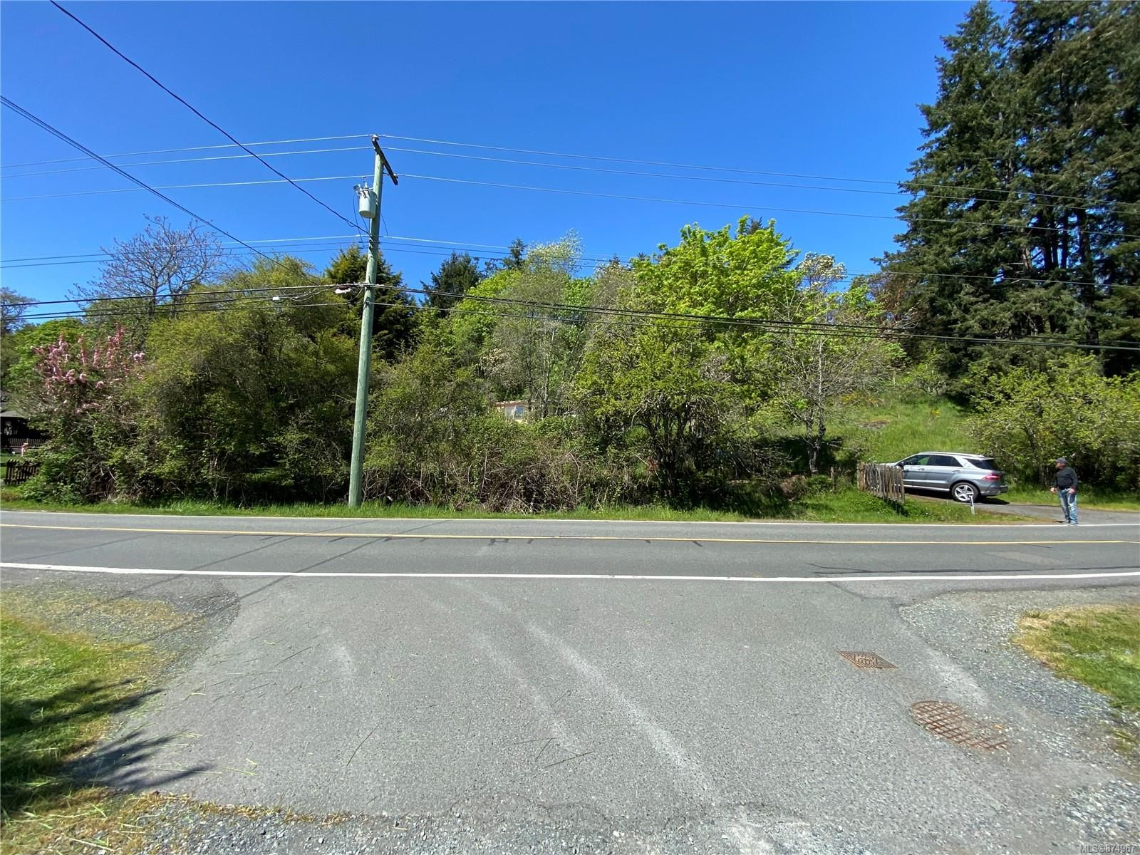 Main Photo: 148 Atkins Rd in : VR Six Mile Land for sale (View Royal)  : MLS®# 874967