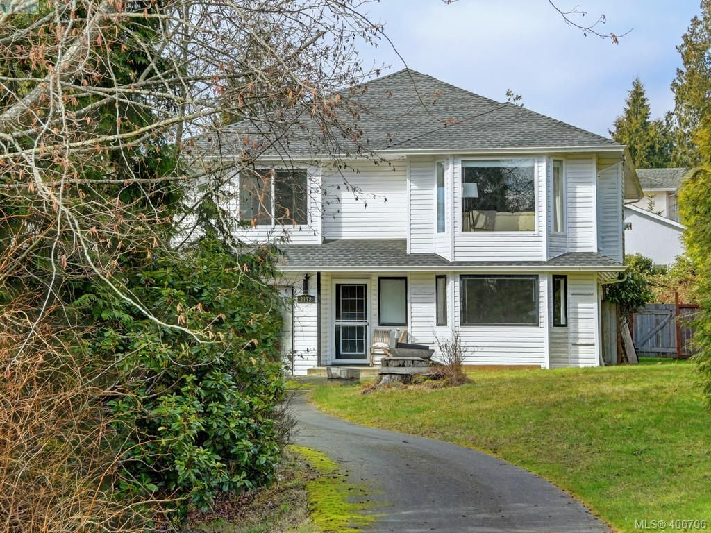 Photo 1: Photos: 2178 Maple Ave in SOOKE: Sk Broomhill House for sale (Sooke)  : MLS®# 808178