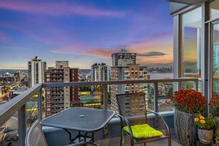"""Photo 3: 1601 121 W 16TH Street in North Vancouver: Central Lonsdale Condo for sale in """"The Silva"""" : MLS®# R2617103"""