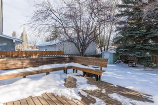 Photo 30: 9612 OAKHILL Drive SW in Calgary: Oakridge Detached for sale : MLS®# A1071605