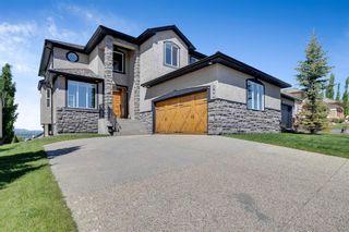Photo 1: 248 Gleneagles Estates Lane: Cochrane Detached for sale : MLS®# A1120935