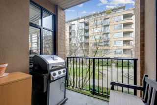 """Photo 14: 205 2175 SALAL Drive in Vancouver: Kitsilano Condo for sale in """"SOVANA"""" (Vancouver West)  : MLS®# R2552705"""