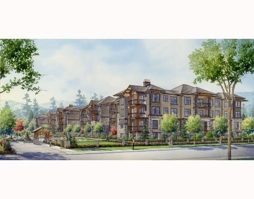 "Main Photo: 312 12258 224TH Street in Maple_Ridge: East Central Condo for sale in ""STONE GATE"" (Maple Ridge)  : MLS®# V659296"