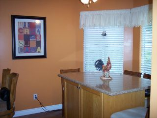 """Photo 3: 110 1973 WINFIELD Drive in Abbotsford: Abbotsford East Townhouse for sale in """"BELMONT RIDGE"""" : MLS®# R2070637"""