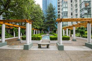 """Photo 20: A503 431 PACIFIC Street in Vancouver: Yaletown Condo for sale in """"PACIFIC POINT"""" (Vancouver West)  : MLS®# R2619355"""