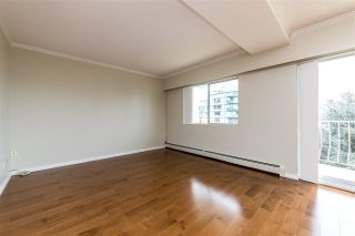 """Photo 7: 504 2187 BELLEVUE Avenue in West Vancouver: Dundarave Condo for sale in """"SUFFSIDE TOWERS"""" : MLS®# R2518277"""