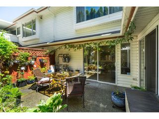 """Photo 19: 21 22128 DEWDNEY TRUNK Road in Maple Ridge: West Central Townhouse for sale in """"Dewdney Place"""" : MLS®# R2367027"""