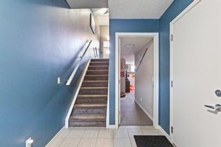 Photo 3: 628 Copperpond Boulevard SE in Calgary: Copperfield Row/Townhouse for sale : MLS®# A1067313