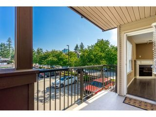 """Photo 20: 205 2581 LANGDON Street in Abbotsford: Abbotsford West Condo for sale in """"Cobblestone"""" : MLS®# R2381074"""