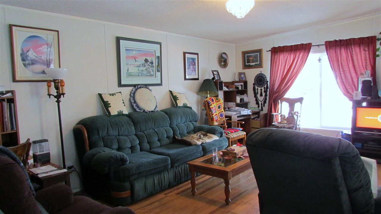 """Photo 11: Photos: 11141 BEATTIE Drive: Hudsons Hope Manufactured Home for sale in """"HUDSONS HOPE"""" (Fort St. John (Zone 60))  : MLS®# R2511397"""