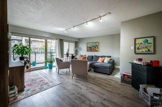 Photo 6: 209 1419 Stadacona Ave in : Vi Fernwood Condo for sale (Victoria)  : MLS®# 867028
