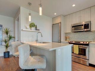 Photo 10: 801 1090 Johnson St in : Vi Downtown Condo for sale (Victoria)  : MLS®# 882239