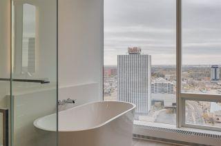 Photo 34: 2303 10360 102 Street in Edmonton: Zone 12 Condo for sale : MLS®# E4219615
