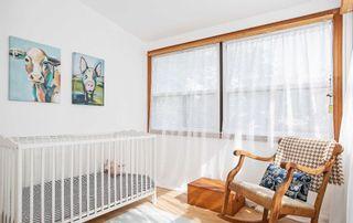 Photo 13: 11 Pauline Avenue in Toronto: Dovercourt-Wallace Emerson-Junction House (2 1/2 Storey) for sale (Toronto W02)  : MLS®# W4595795