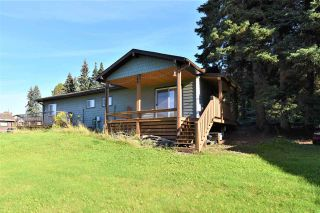 Photo 2: 1462 16 Highway: Telkwa Duplex for sale (Smithers And Area (Zone 54))  : MLS®# R2558586