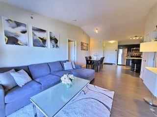 Photo 7: 423 14808 125 Street in Edmonton: Zone 27 Condo for sale : MLS®# E4261921