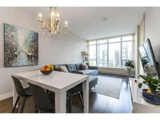 Photo 3: 1501 2077 ROSSER Avenue in Burnaby: Brentwood Park Condo for sale (Burnaby North)  : MLS®# R2591579