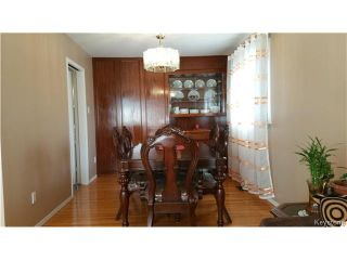 Photo 5: 35 Madrigal Close in WINNIPEG: Maples / Tyndall Park Residential for sale (North West Winnipeg)  : MLS®# 1508087